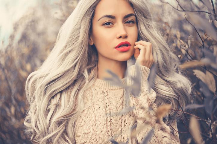 5 verzorgingstips voor prachtig grijs haar