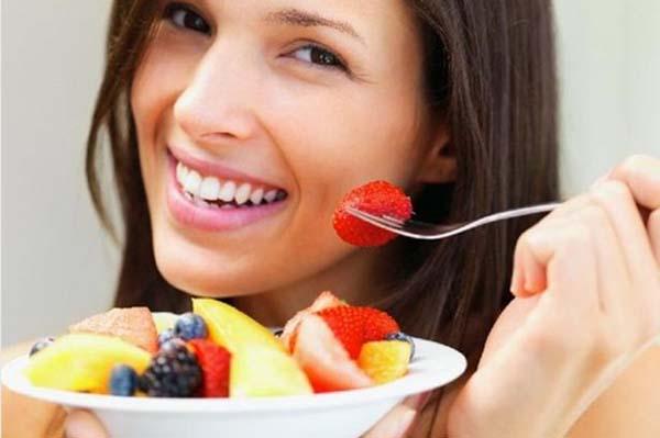 De 5 vuistregels voor een gezonde levensstijl