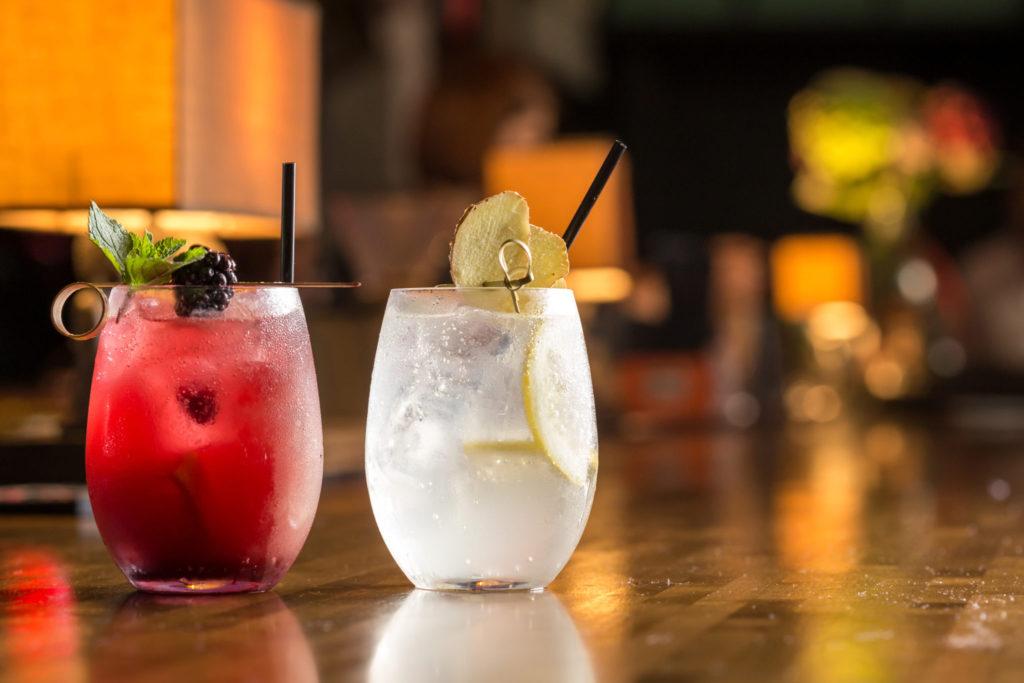 5 X drankjes die je metabolisme boosten
