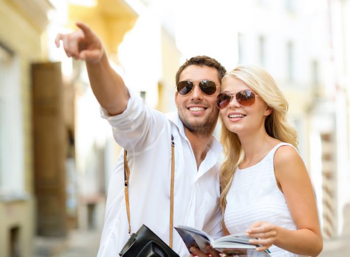 5 X idées pour une excursion dans votre propre pays