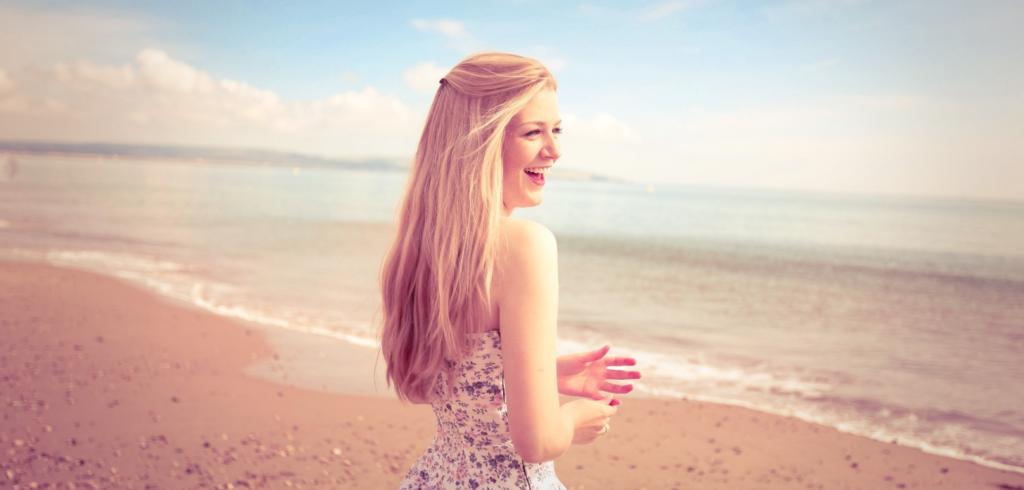 5 X tips om je elke dag een tikkeltje zelfverzekerder te voelen