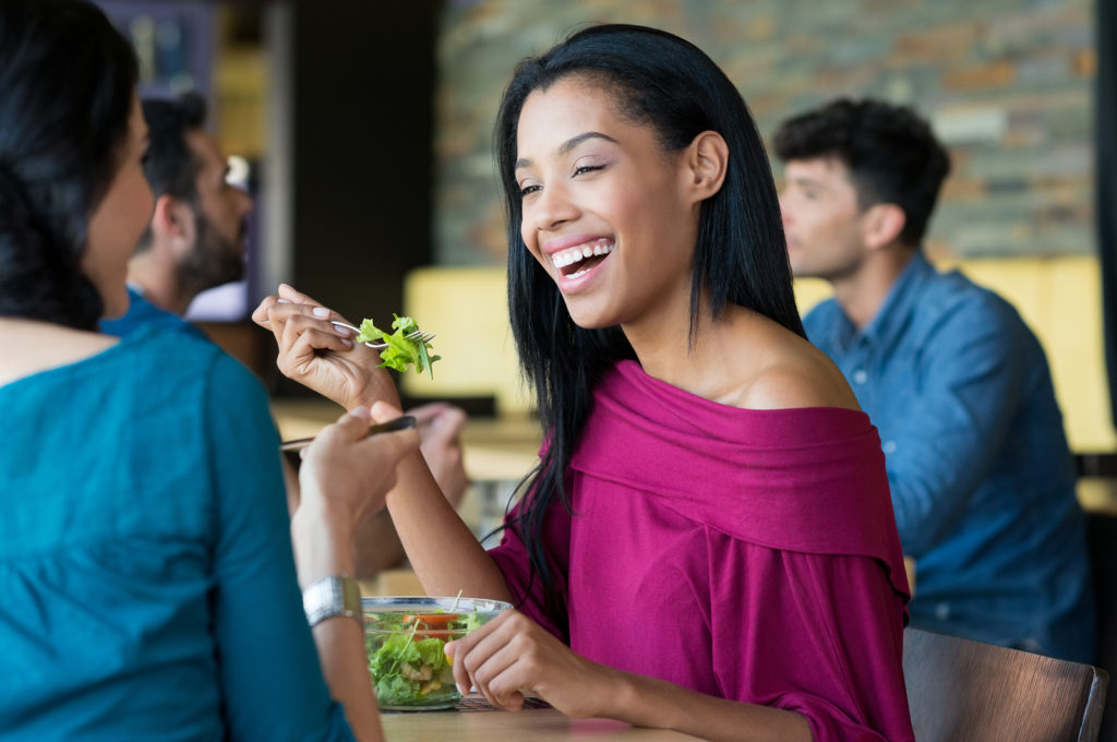 5 X zo maak je gezonde keuzes als je op restaurant gaat