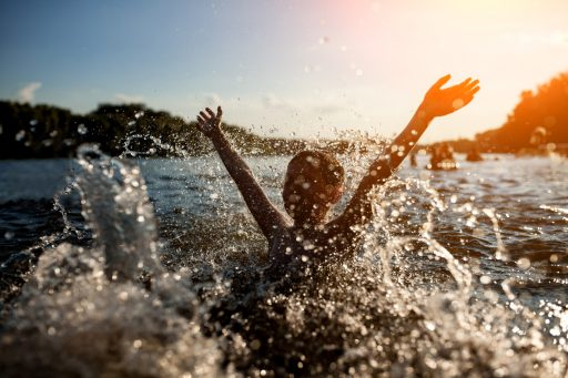 5 plaatsen waar je je kan verfrissen op staycation