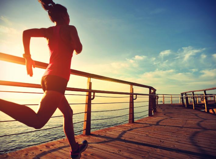 6 conseils pour un été sportif