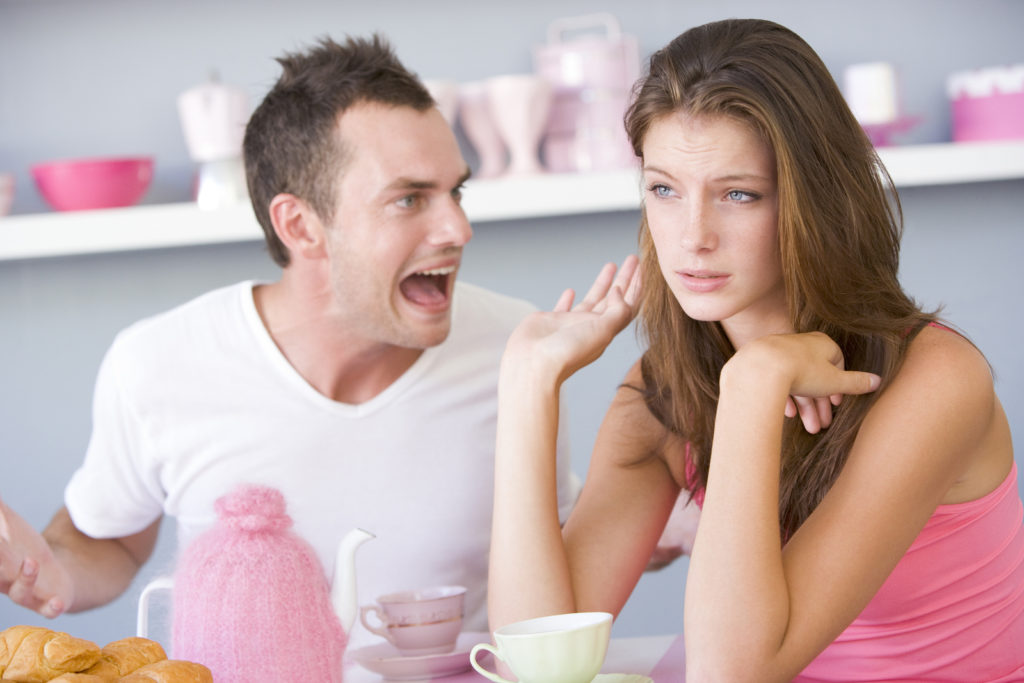 6 dingen die elke vrouw haat aan mannen