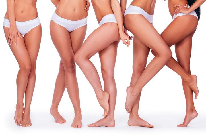 6 dingen die iedereen met spierwitte benen herkent
