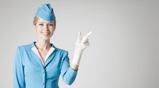 6 dingen die iedereen verkeerd doet in een vliegtuig