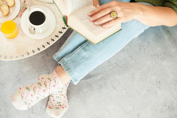 6 dingen die je kan doen op een lazy sunday!