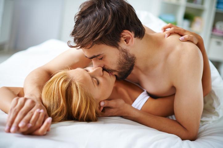 6 dingen waar mannen niets om geven tijdens de seks