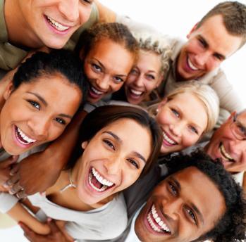 6 geheimen van mensen die veel vrienden hebben