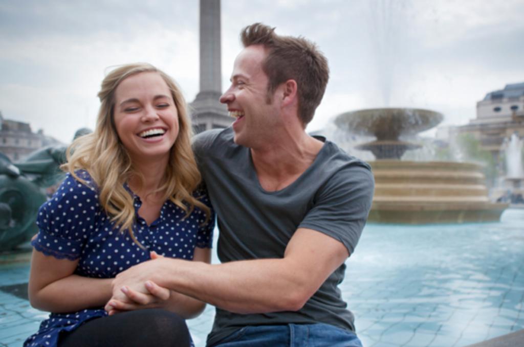 6 gekke dingen die je alleen maar met je lief kan bespreken