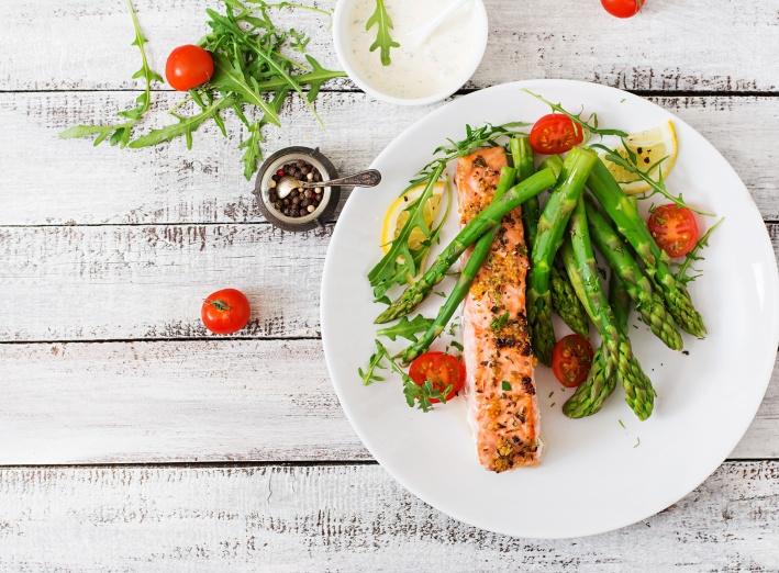 6 habitudes alimentaires saines