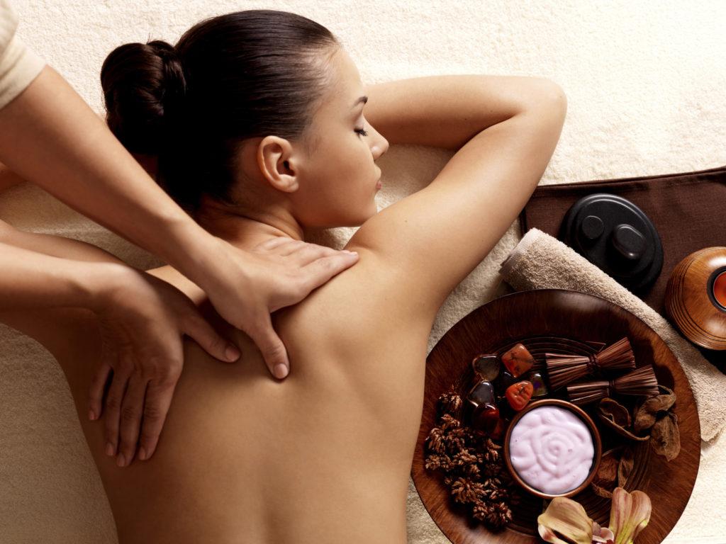 6 goede redenen voor een heerlijke massage