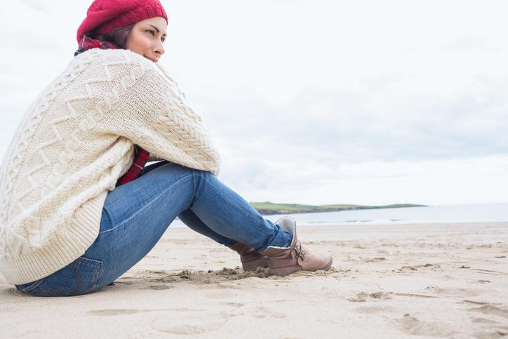 6 Manieren om je Gelukkig te voelen deze Winter