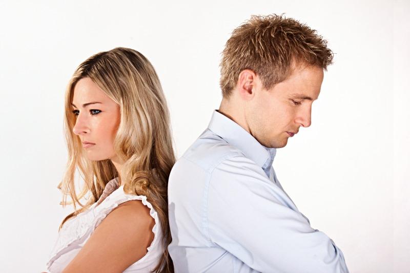 6 problemen die voorkomen in de beste relaties