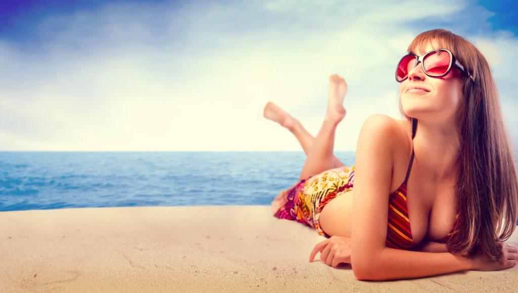 6 redenen om naar de zee te gaan