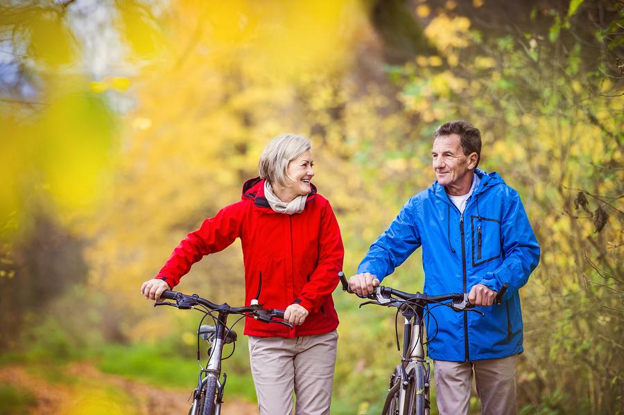 6 redenen om te fietsen