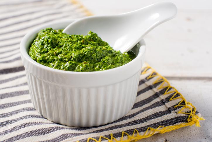 6 redenen waarom spinazie top is