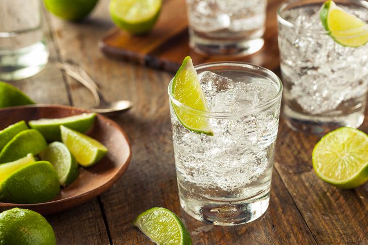 6 redenen waarom we zo van gin houden