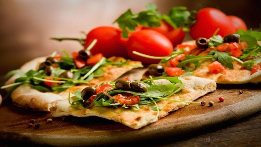 6 slimme manieren om je pizza gezond te maken