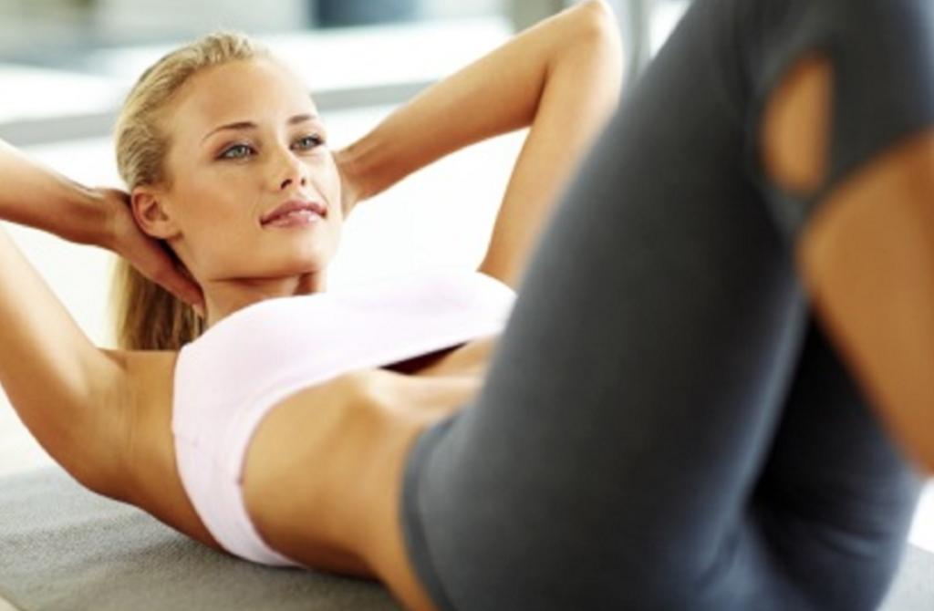 6 tekenen dat je niet fit bent