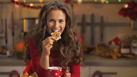 6 tips om de feestdagen gezond door te komen