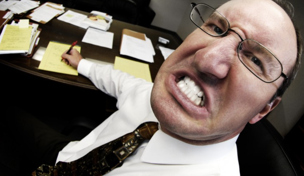 6 tips om een goede indruk te maken op je baas