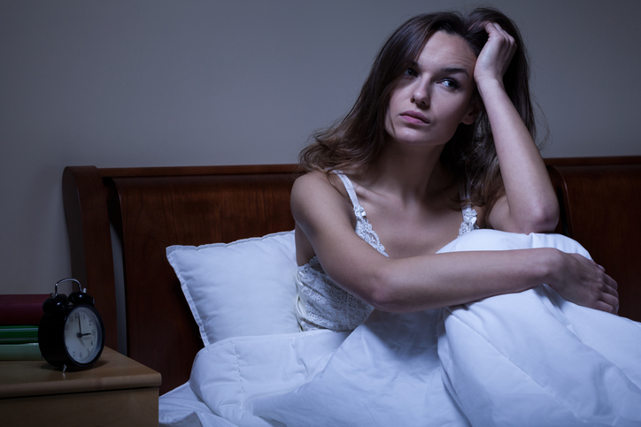 6 tips om slapeloosheid tegen te gaan