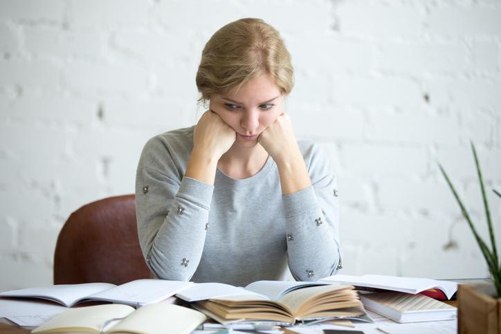 6 tips om zonder stress de examens door te spartelen