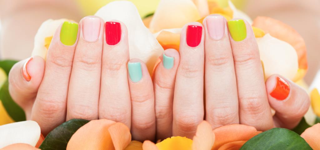 6 X tips voor mooie, verzorgde handen