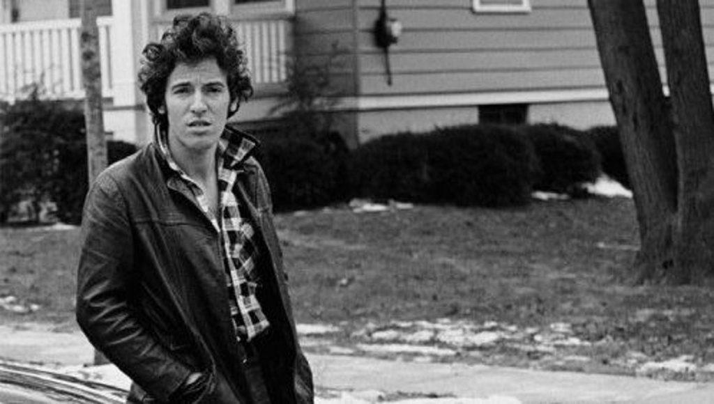Bruce Springsteen 'Born to Run'