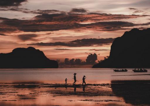 De mooiste vakantiefoto's van #Travel2020