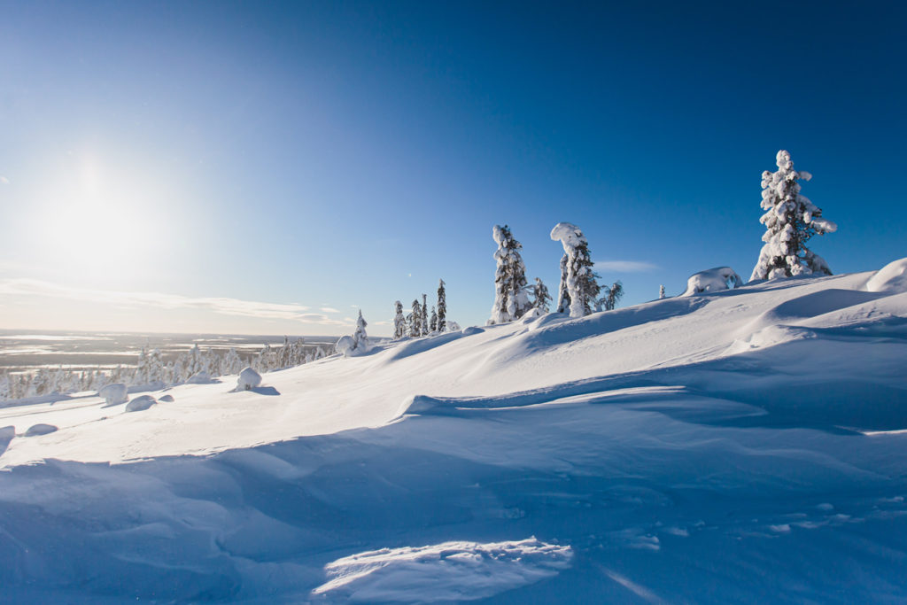De 7 beste wintersportbestemmingen