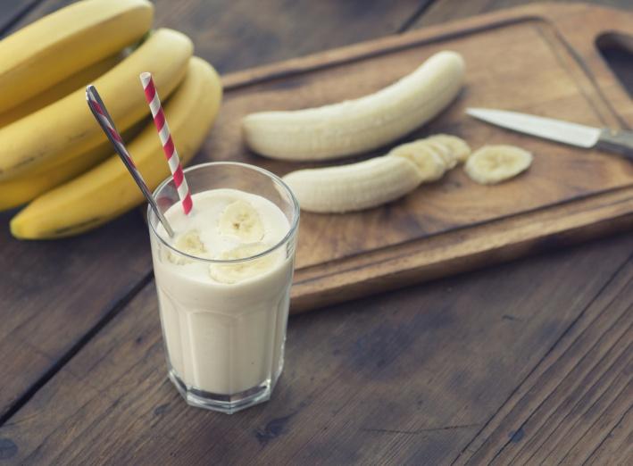 7 bonnes raisons de manger des bananes
