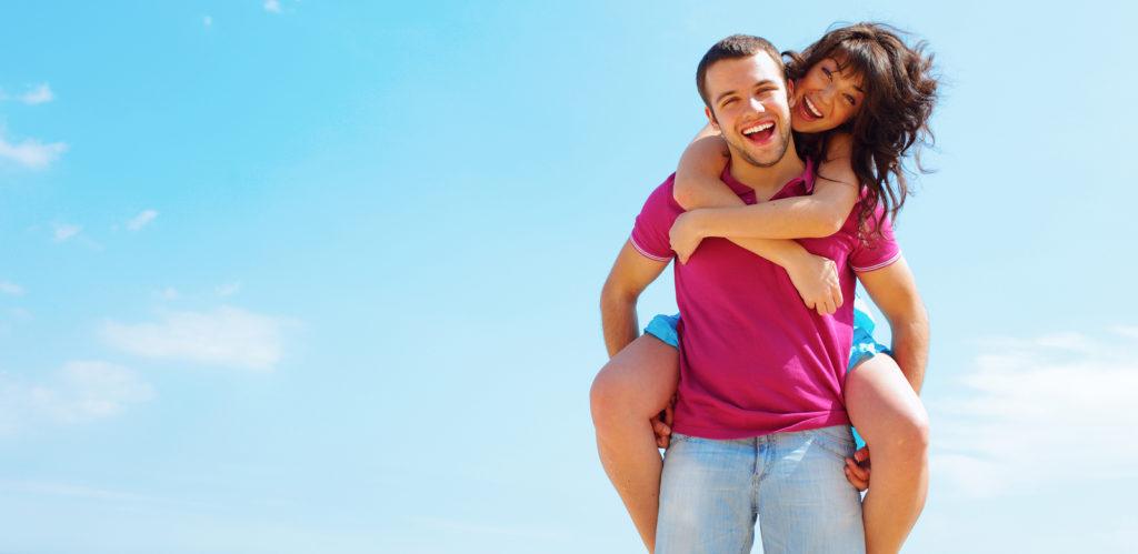 7 dingen die je herkent op je eerste vakantie samen