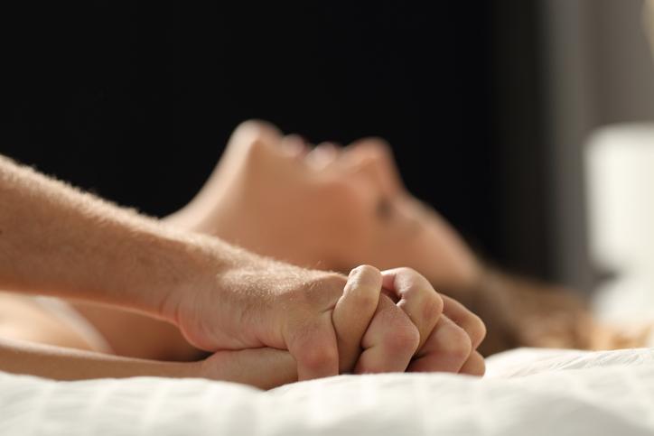 7 dingen die mannen geweldig vinden in bed