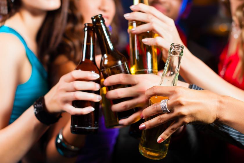 7 feiten en fabels over alcohol en katers