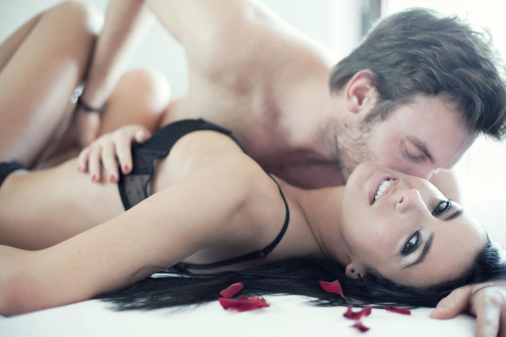 7 gênante seksmomenten die eigenlijk heel normaal zijn