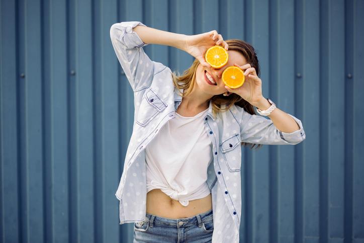 7 manieren om ook gezond te blijven eten tijdens de zomer