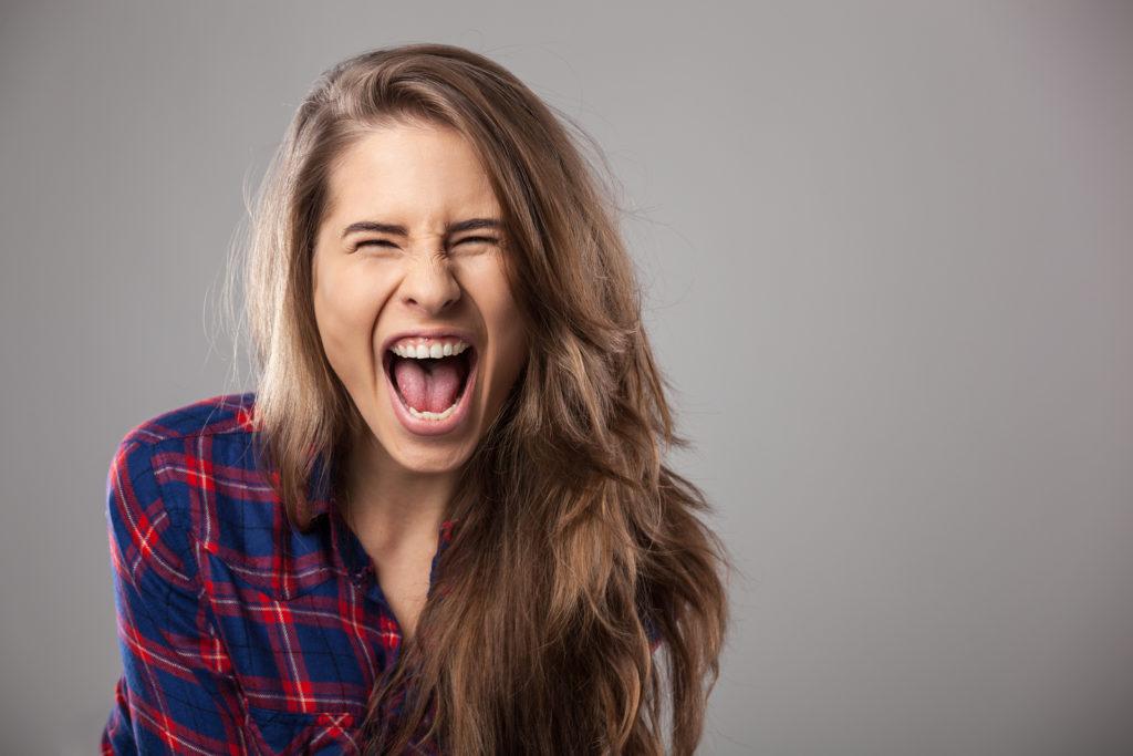 7 paniekmomenten die elke vrouw herkent!