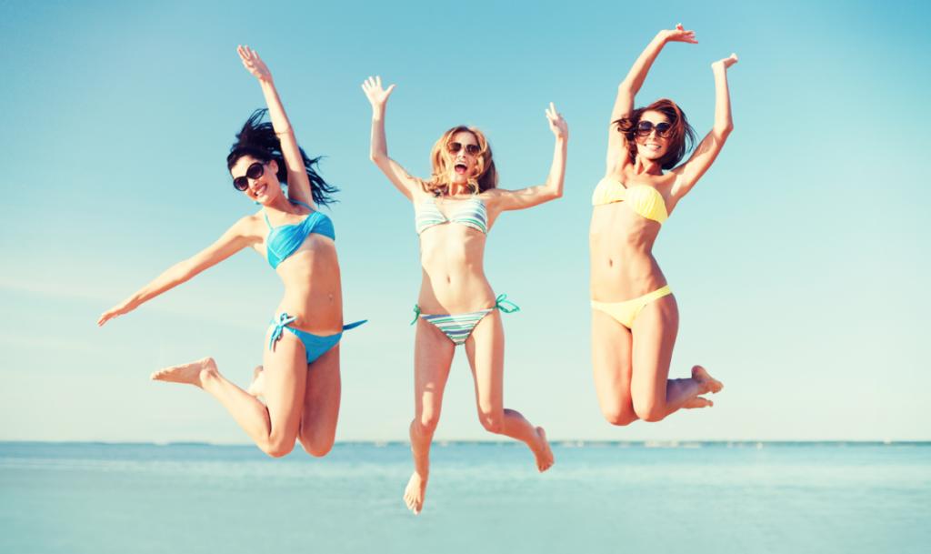 7 redenen waarom een 'girls weekend out' zo zalig is