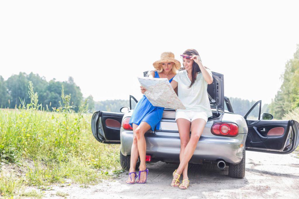 7 redenen waarom je met je vriendinnen op citytrip moet