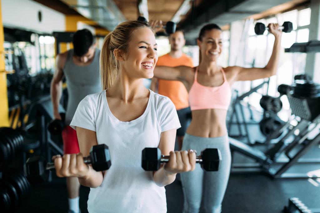 7 redenen waarom je naar de fitness moet