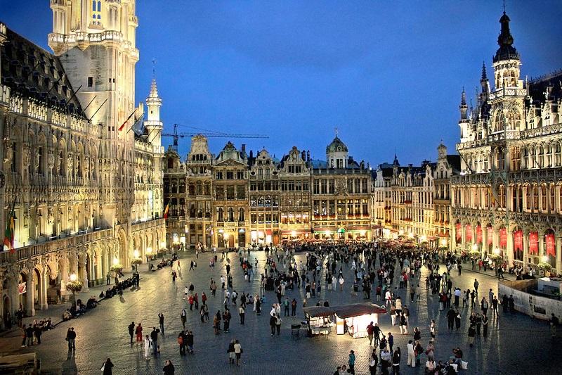 7 Romantische plekjes in België die je met je lief MOET bezocht hebben