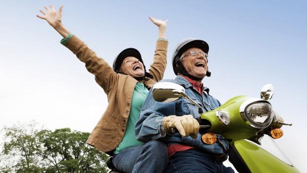 7 tekenen dat je samen oud zal worden