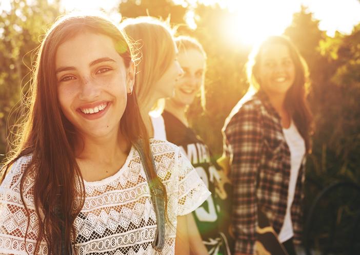 7 tips om een betere vriendin te zijn