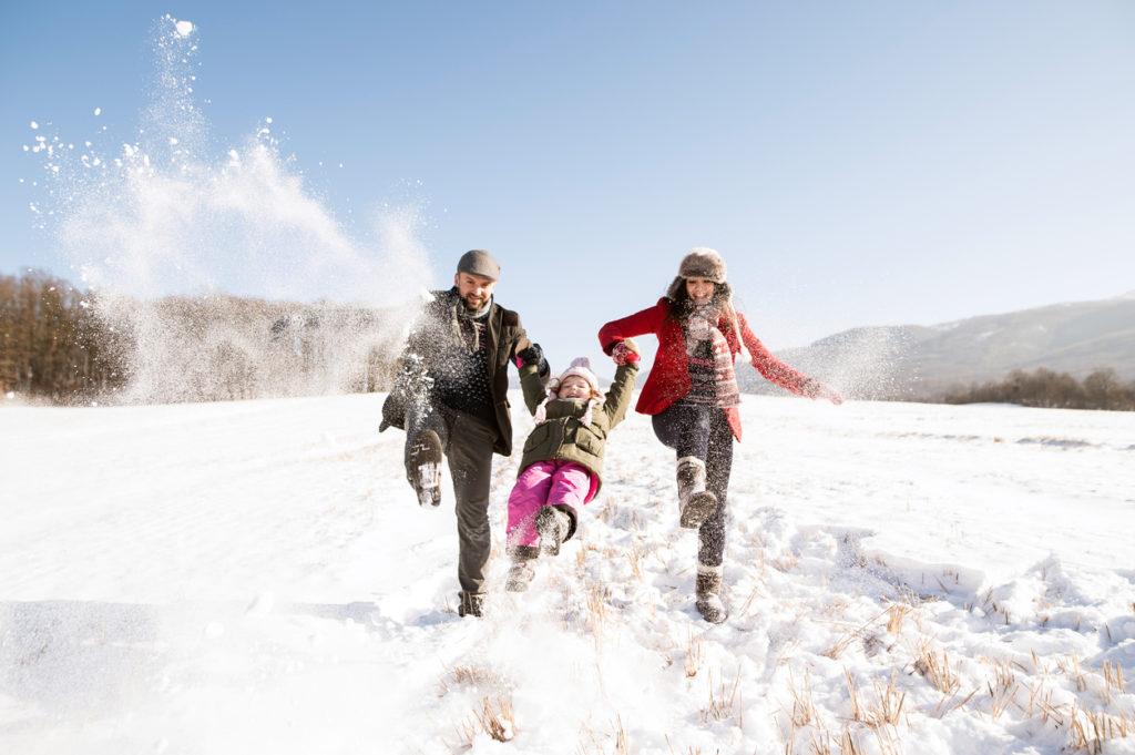 7 tips om de winter gezond en fit door te komen voor zowel jong als oud