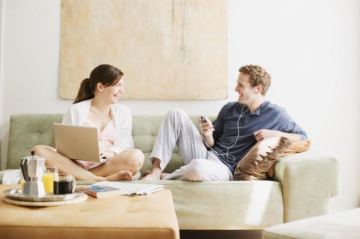 7 top tips voor een huis zonder rommel