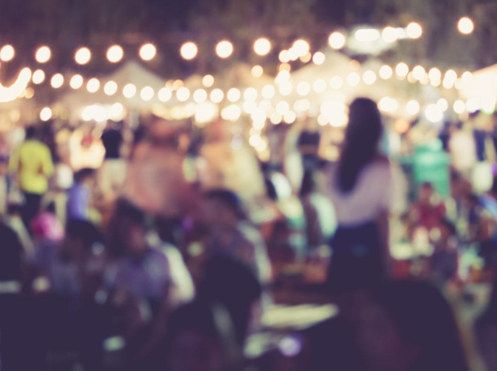 7 X waarom iedereen van festivals houdt!
