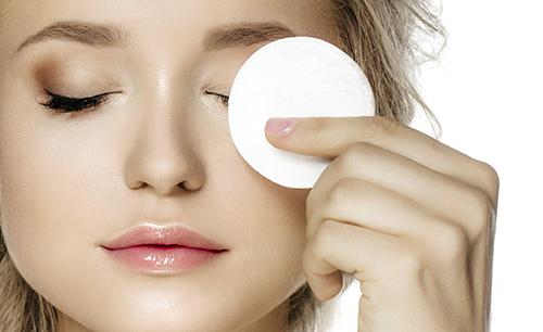 7 X zo kun je make-up verwijderen zonder make-up remover